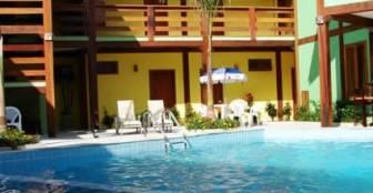 piscina :: Recanto Verde Praia Hotel - São Sebastião SP