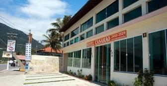 Hotel Pousada Casarão de Peruíbe
