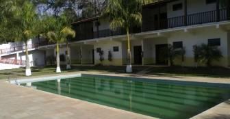 Pousada Girassóis - Santa Isabel SP