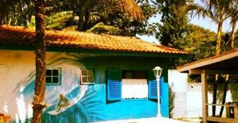 Foto Casa do Surf House Maresias