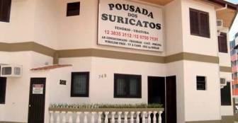 Pousada dos Suricatos - Ubatuba SP