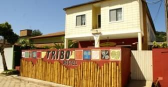 Pousada Tribo Hostel - Ubatuba SP